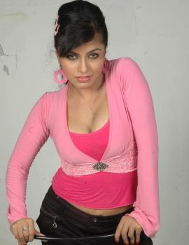 Aarthi Puri Hot & Spicy Photoshoot Stills