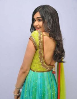 Adah Sharma Photos at Garam Movie Press Meet