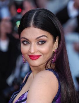 Aishwarya Rai at 'Girls Of The Sun' Premiere at 2018 Cannes Film Festival