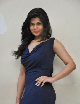 Telugu Actress Alekhya Kondapalli Latest Photoshoot Stills
