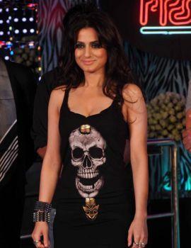 Ameesha Patel Stills from Desi Magic Film