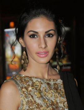 Amrya Dastur Stills at Anekudu Movie Audio Launch