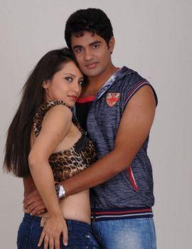 Ananya Thakur Stills from Telugu Film Special Class