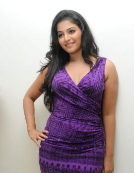 Anjali Latest Stills at Balupu Sucess Meet