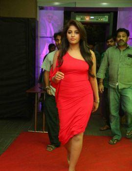 Anjali Stills at Dictator Movie Audio Success Meet
