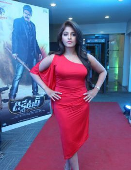 Anjali Stills at Dictator Movie Audio Success Meet