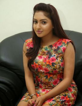 Anjana Deshpande Latest Pics at Sikindar Movie Audio Launch