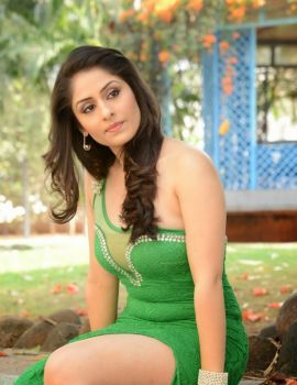 Actress Ankita Sharma Hot Photoshoot