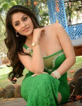 Actress Ankita Sharma Hot Photoshoot