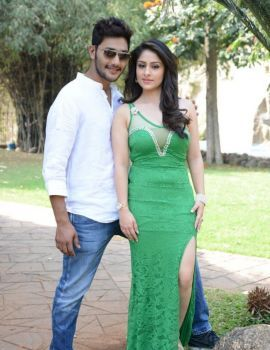 Ankita Sharma at NSR Films Production No. 2 Movie Launch