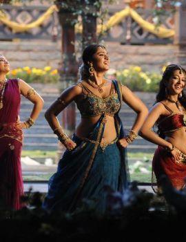 Anushka Shetty in Rudhramadevi Movie