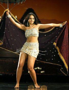 Anushka Shetty Item Dance in Movie Singhm 2