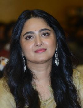 Anushka Shetty Stills at 15 Years Of Anushka Shetty Celebration