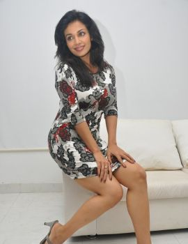 Asha Saini Aka Mayuri Hot and Spicy Photoshoot Stills