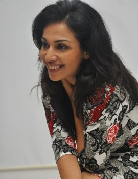 Asha Saini Aka Mayuri Hot and Spicy Photoshoot Stills
