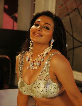 Asha Saini Hot Item Number Photos