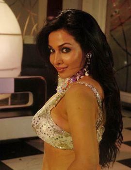 Asha Saini Hot Item Number Photos