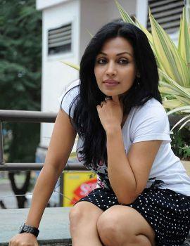 Asha Saini (Mayuri) Latest Photoshoot Stills