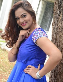 Ashwini Photos at Ameerpet Lo Release Date Press Meet