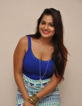 Ashwini Pics at Ameerpet Lo Movies Audio Launch