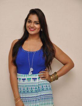Ashwini Pics at Ameerpet Lo Movies Audio Launch