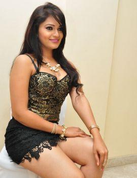Aswini Photos at Hora Hori Telugu Movie Audio Launch