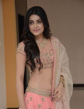 Avantika Mishra at Vaishakham Audio Launch Photos