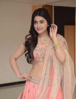 Avantika Mishra at Vaishakham Audio Launch Photos