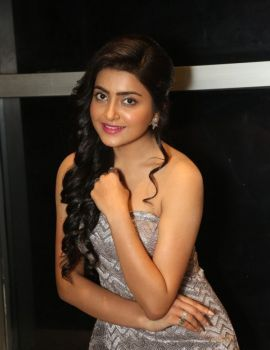 Avantika Photos at Meeku Meere Maaku Meme Movie Audio Launch
