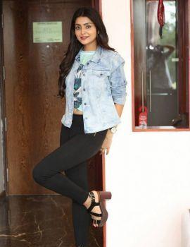 Avantika Stills at Vaisakham Movie Triple Platinum Disc Function