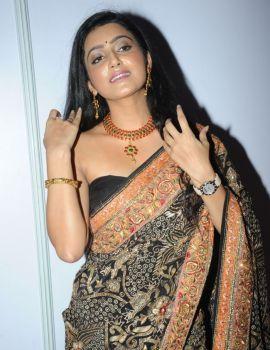 Telugu Actress Avantika Mishra Stills at Maaya Movie Audio Release Function