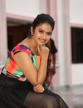 Avika Gor Photos at Maanja Movie Motion Poster Launch