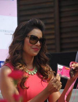 Bipasha Basu Announce The 3rd Edition of Pinkathon