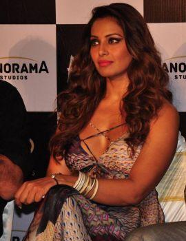 Bipasha Basu at Alone Movie First Look Trailer Launch