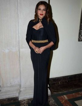Bipasha Basu Stills at Geospa Asiaspa India Awards 2016 Event