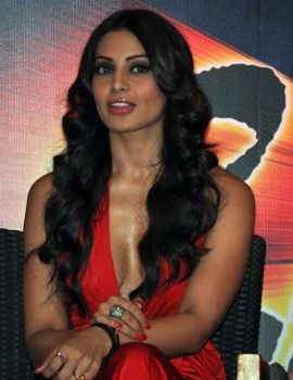 Bipasha Basu Stills at Raaz 3 Movie Success Meet