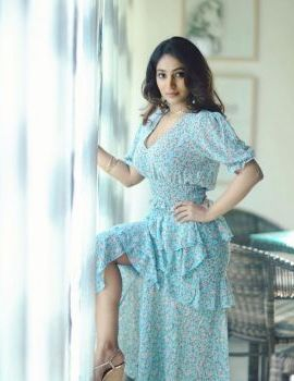 Bommu Lakshmi Photoshoot Stills by Photographer Camera Senthil
