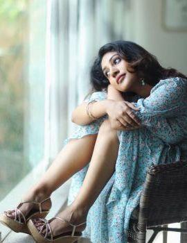 Bommu Lakshmi Photoshoot Stills by Photographer Camera Senthil