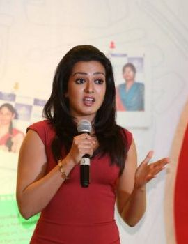 Catherine Tresa at Rin Career Ready Academy
