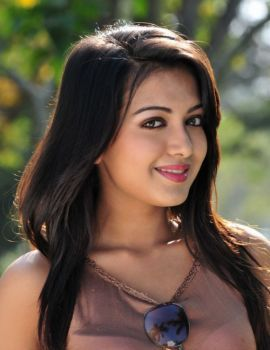Catherine Tresa Latest Photoshoot Stills