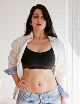 Charmi Latest Hot Photo Shoot