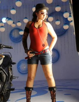 Charmi Latest Stills from Mayagadu Movie