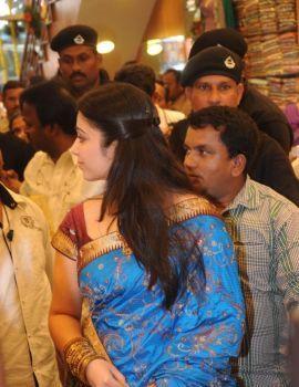 Charmi Launches SVR Brothers Showroom at Vijayawada