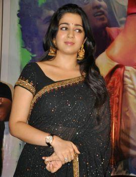 Charmi Photos at Jyothilakshmi Teaser Launch