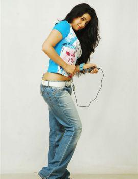 Charmy Kaur Latest Photoshoot Stills