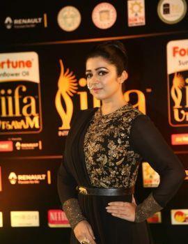 Charmy Kaur Stills at 2016 IIFA Utsavam Awards