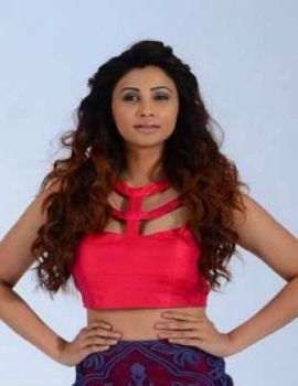 Actress Daisy Shah Latest Photoshoot