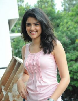Deeksha Seth Latest Cute Stills
