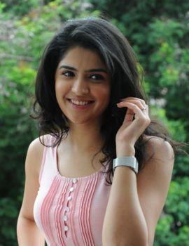 Deeksha Seth Latest Cute Stills