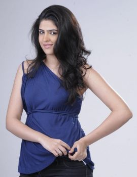 Deeksha Seth Latest Photoshoot Stills